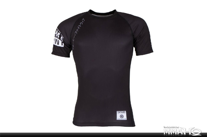 Tatami White Label Grappling Rashguard